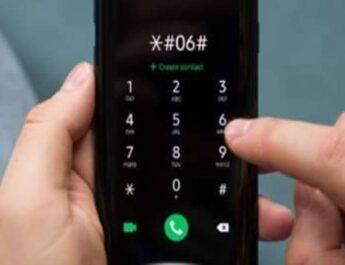 TELEFON İMEİ SORUGULAMA WEBİLGİNÇ